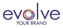 Evolve Your Brand